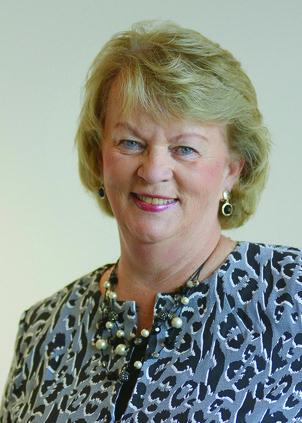 Donna Brinson