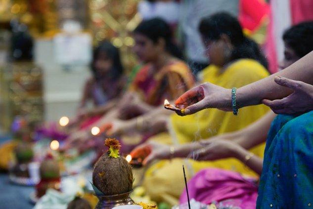 FCN Diwali 111118