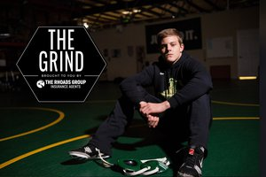 "The GRIND: The ""worst feeling ever"" is also the one pushing Pinecrest's Joe Metz towards his ultimate goal: A state championship."