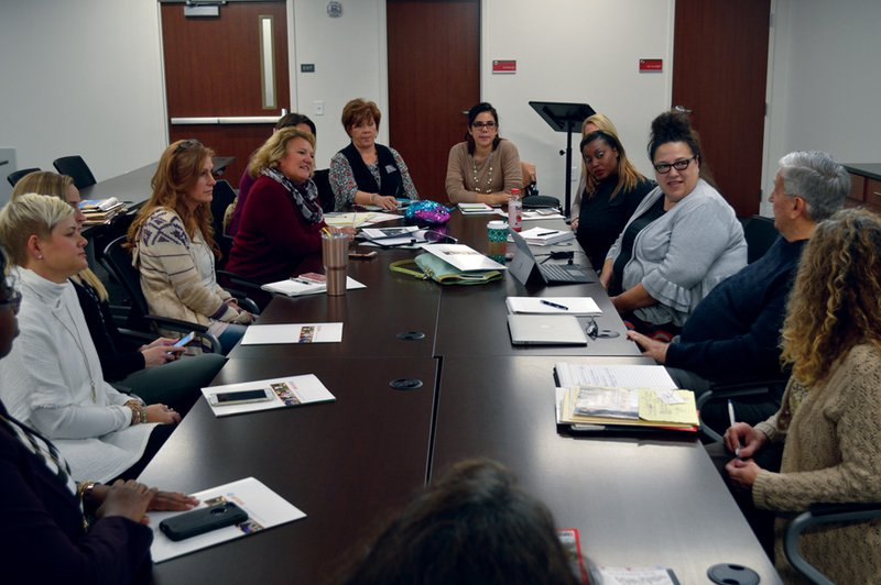FCN Forsyth County Nonprofit Roundtable 2