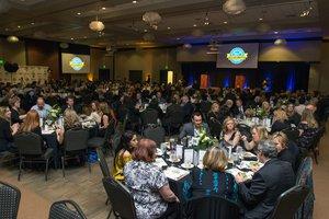 FCN Best Of Forsyth Banquet 120218