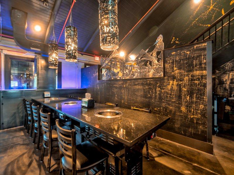 FCN Q Korean Steakhouse 2 121618
