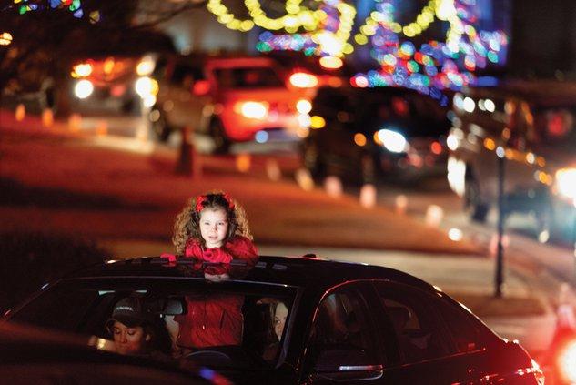 FCN Ashebrooke Night of Lights 6 121618
