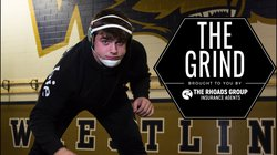 THE GRIND: Dylan Fairchild, West Forsyth Wrestling