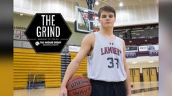 The GRIND: Mitch Ganote, Lambert High School Basketball