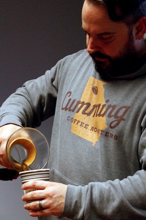 Cumming Coffee Roasters