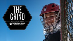 THE GRIND: Kayla Casey, South Forsyth Lacrosse
