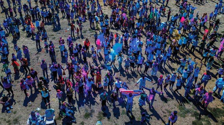 Holi Festival 032919 WEB