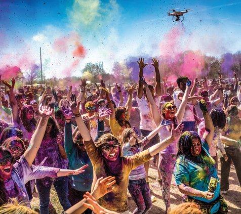 Holi Festival 3 032719 WEB