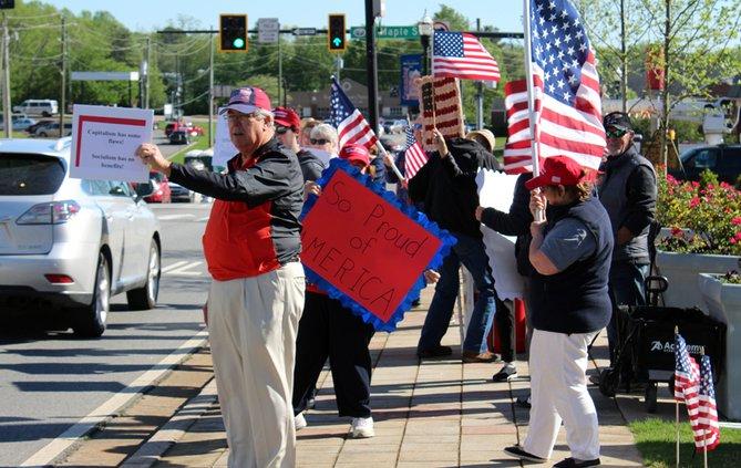 Forsyth County Tea Party 1 041719 web
