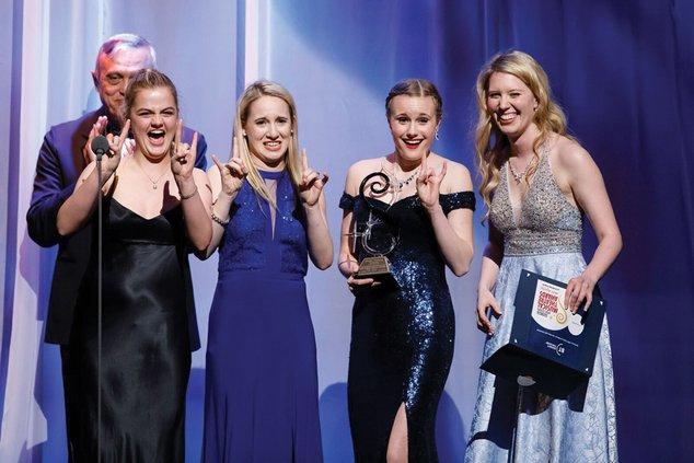 Lambert Shuler Awards 1 042419 web
