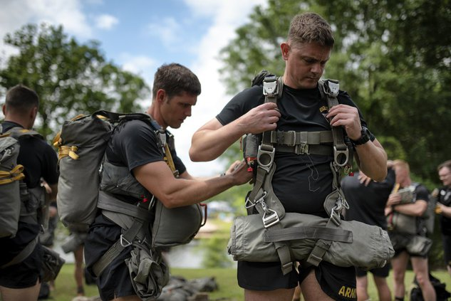 5th Ranger Training Battalion