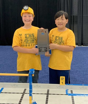 Landon Dykes Nathan Lee Robotics 051719 web