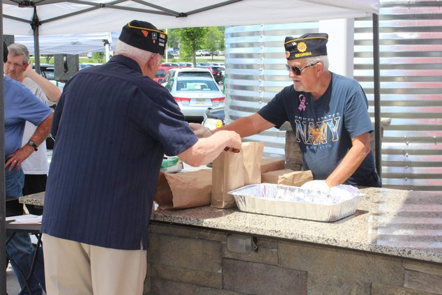 Armed Forces Day Fundraiser