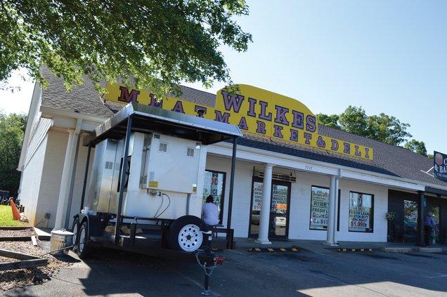 Wilkes Meat Market & Deli