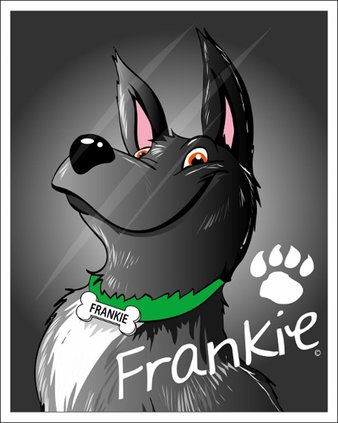 Frankie the Dog
