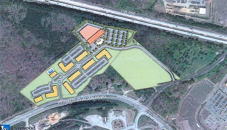 Lynwood Hotel Development 2 060719 web