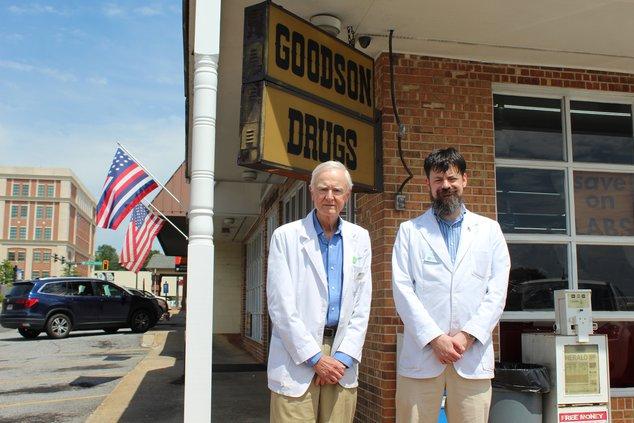 Jim Goodson