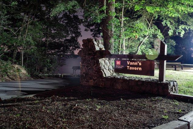 Vanns Tavern