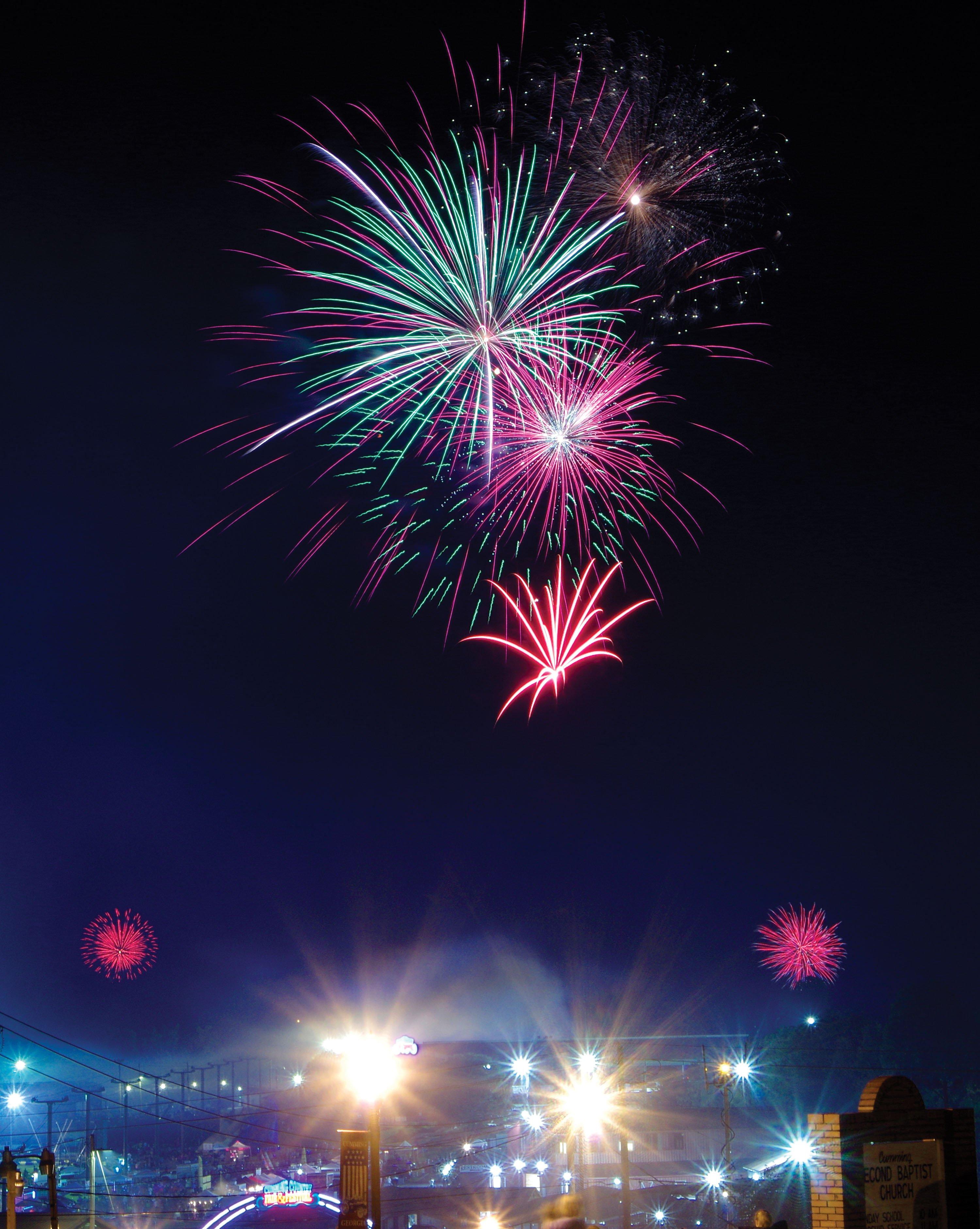 Fireworks 2019 1