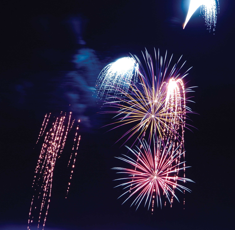 Fireworks 2019 11