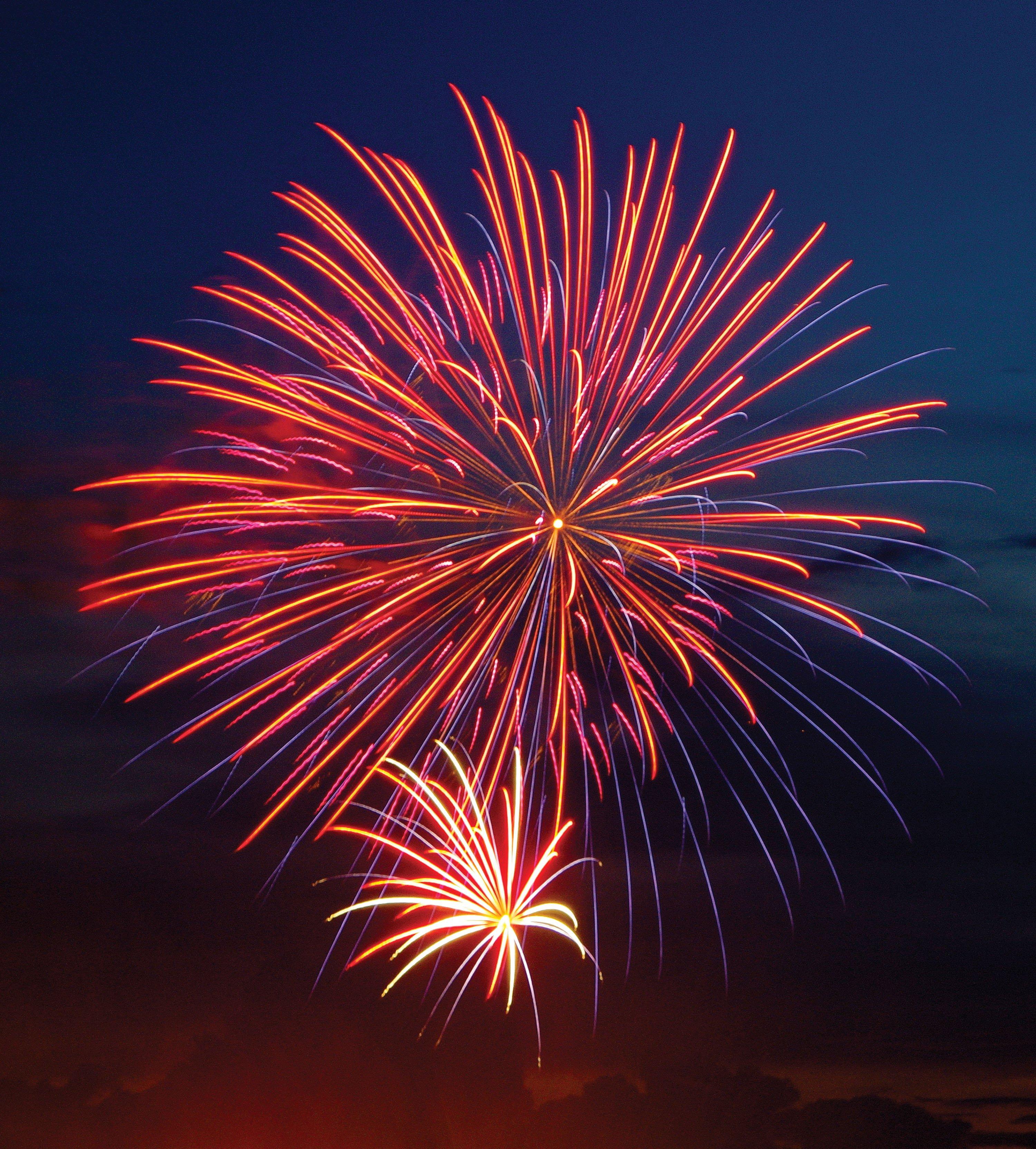 Fireworks 2019 12