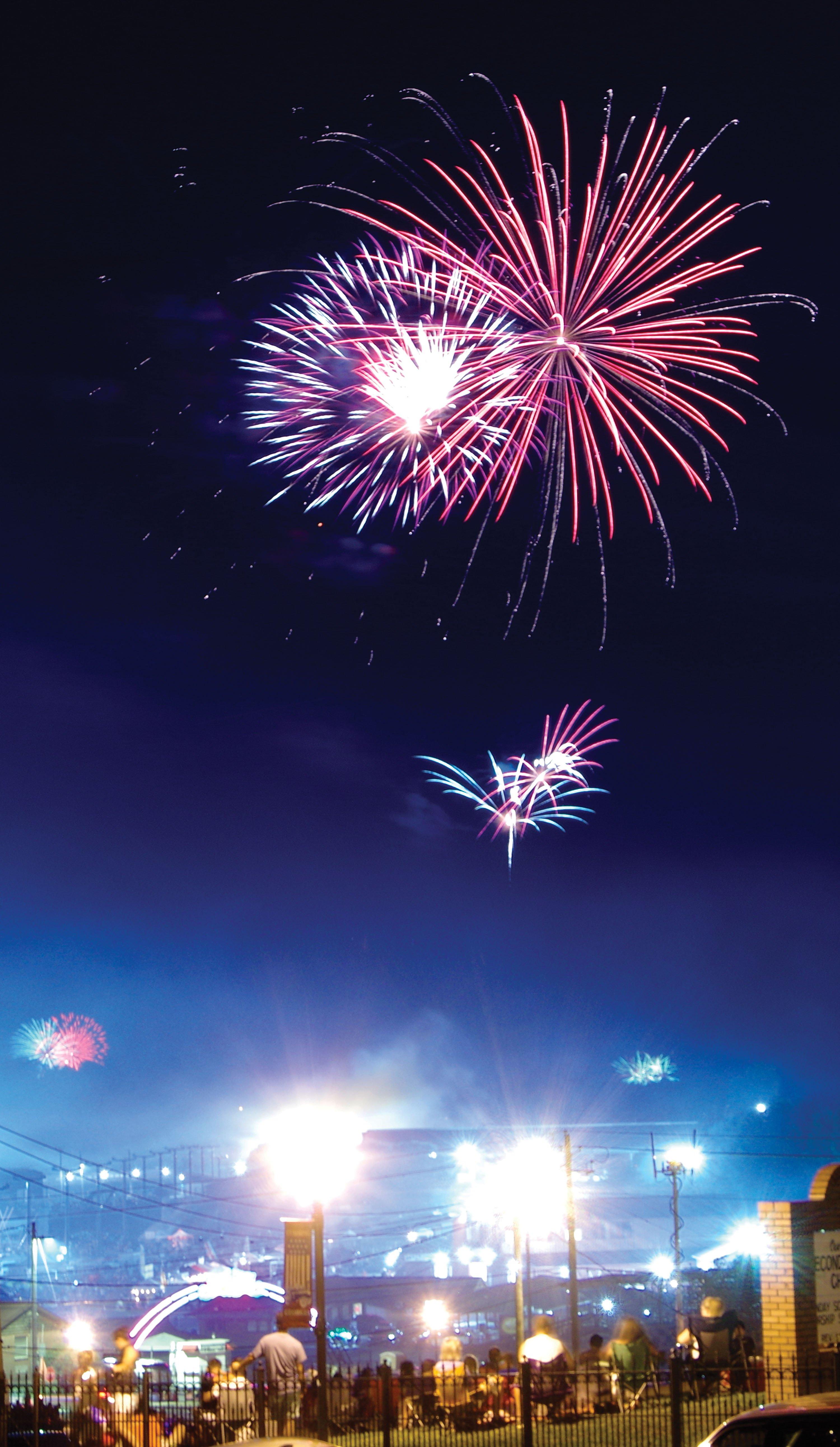 Fireworks 2019 5