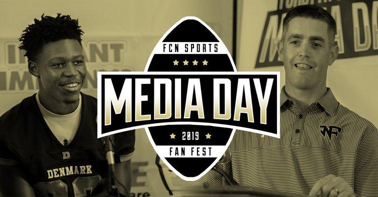 2019 Forsyth Sports Media Day