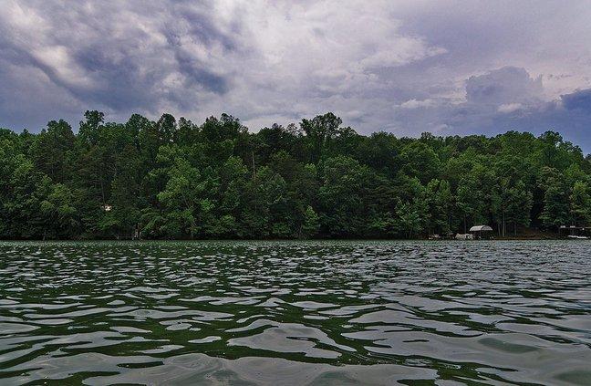 Lake Lanier