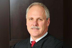 Judge T. Russell McClelland