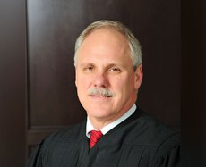 Judge T. Russell McClelland