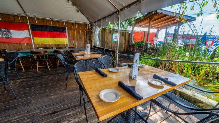 Gasthaus Tirol