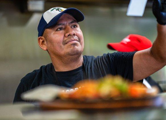 Los Rios Mexican Restaurant