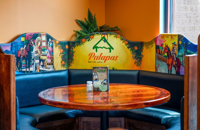 Palapas Bar and Grill