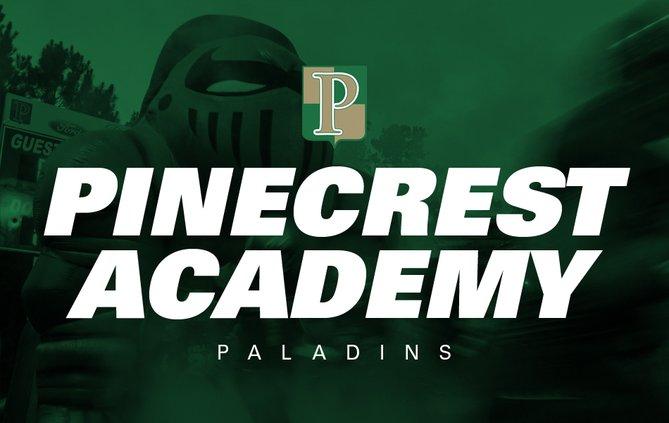 Pinecrest graphic
