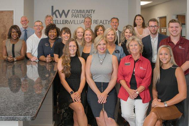 Keller Williams Community Partners