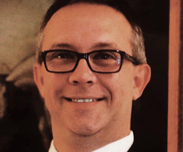 Paul Holbrook