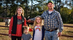 2019 Conservation Farm Family of the Year